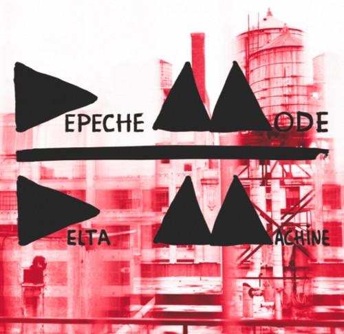Depeche Mode-Delta Machine