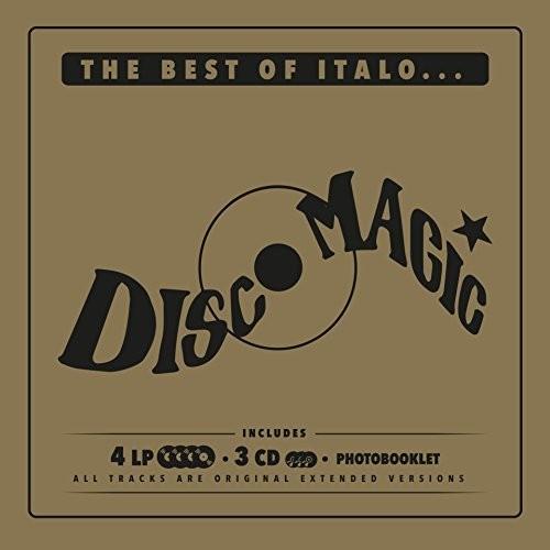 Best Of Italo Discomagic /  Various [Import]