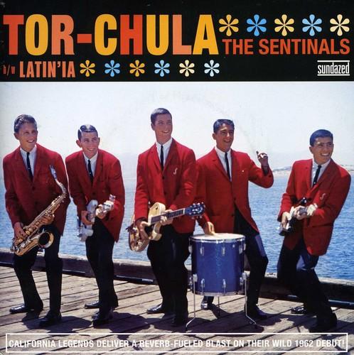 Tor-Chula/ Latin'Ia