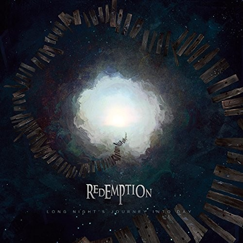 Redemption - Long Night's Journey Into Day [Import LP]