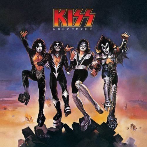 Kiss - Destroyer [Vinyl]