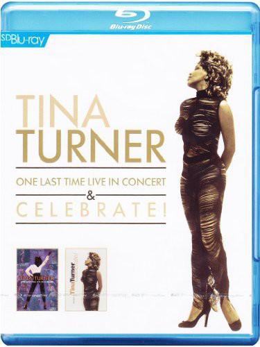 One Last Time /  Celebrate: Best of Tina Turner [Import]