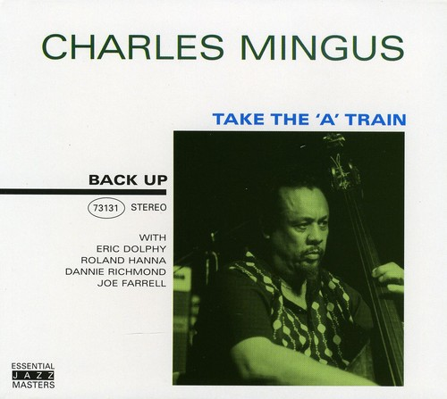 Take the a Train [Import]
