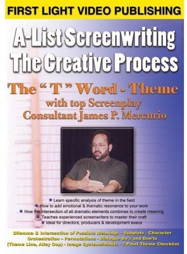 Screenwriting: The T Word - Theme