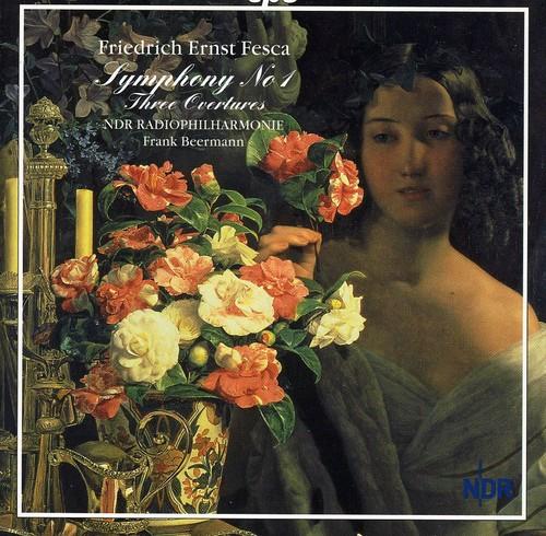 Symphony 1 - Overtures