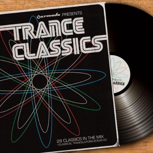 Armada Presents: Trance Classics /  Various [Import]