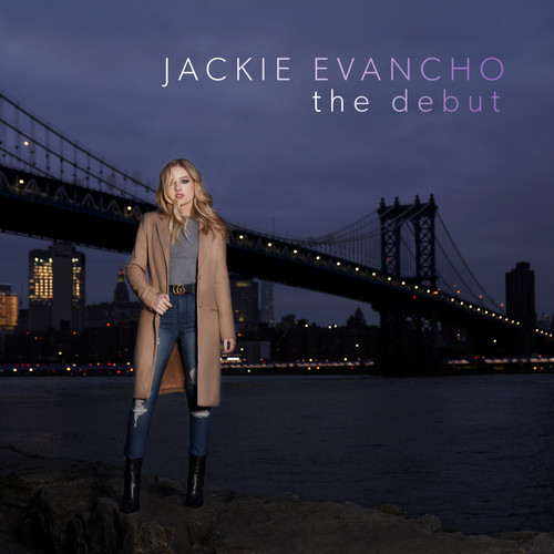 Jackie Evancho - The Debut