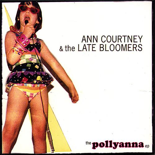 Pollyanna EP