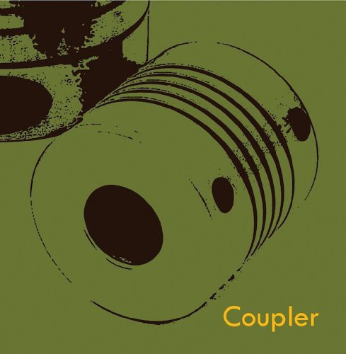 Coupler - America in the Coming Age of Electronics