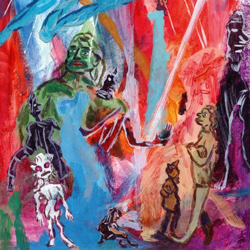 Goat Girl - Goat Girl [LP]
