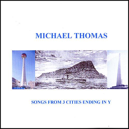 Songs from 3 Cities Ending in y