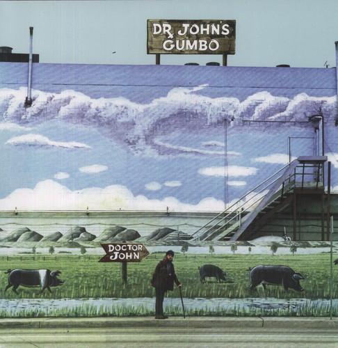 Dr John's Gumbo [Import]