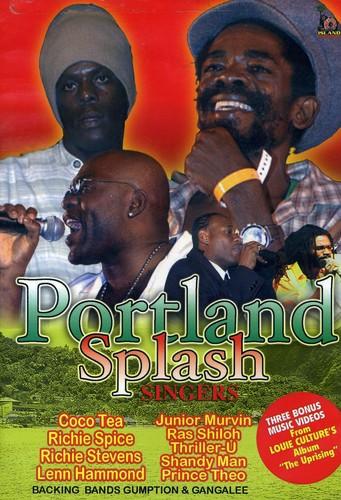 Portland Splash