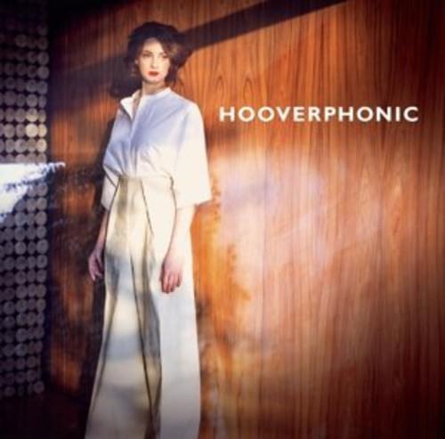 Hooverphonic - Reflection (Ger)
