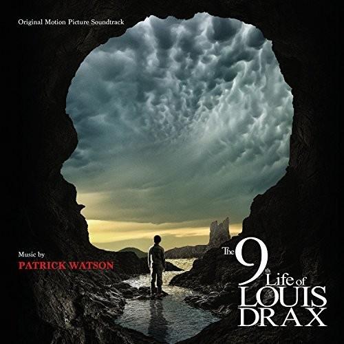 Patrick Watson - 9th Life Of Louis Drax