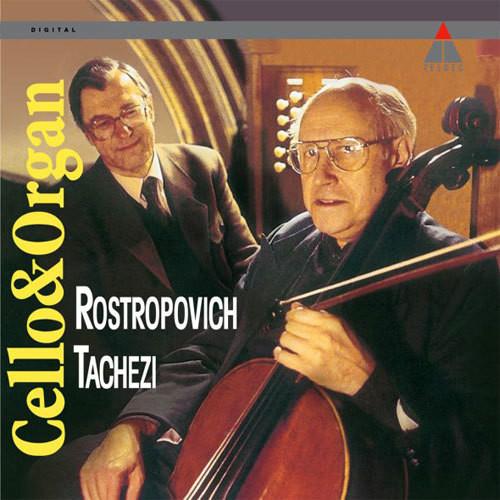 Cello & Organ