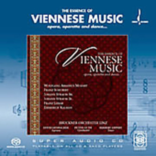 Essence of Viennese Music