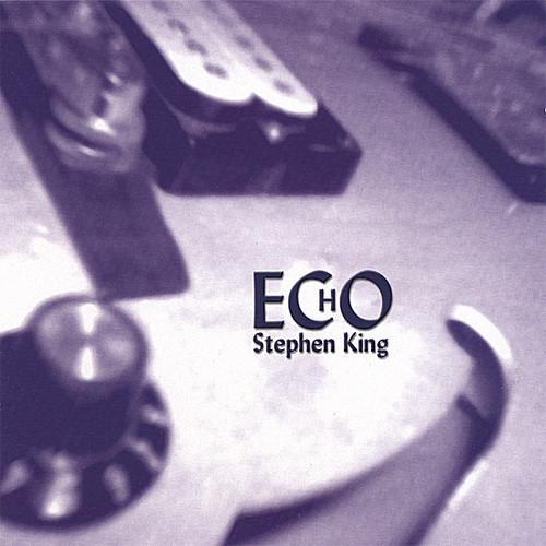 Stephen King - Vol. 1-Echo