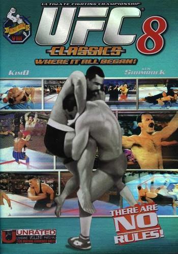UFC Classics 8