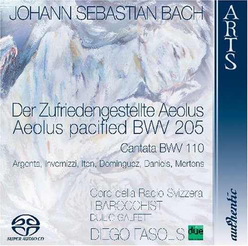 Cantatas BWV110