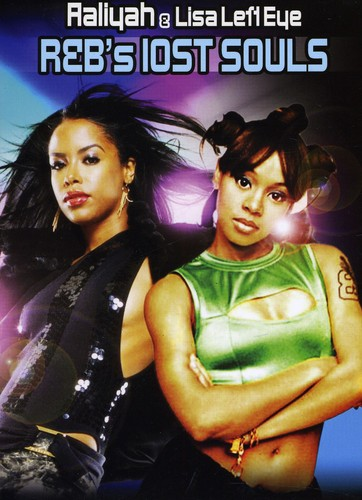 R&B's Lost Souls: Aaliyah and Lisa Left Eye Lopes