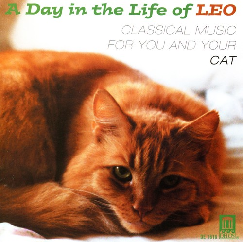 Day in the Life of Leo: Classical for Cat /  Various