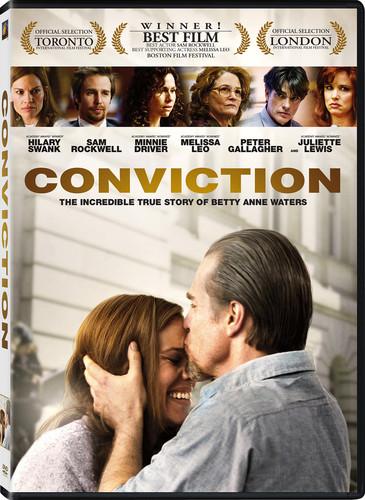 Conviction (2010)