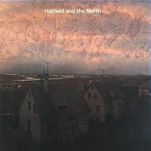 Hatfield & the North [Import]