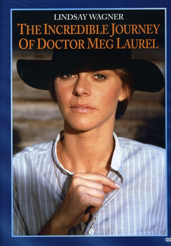 The Incredible Journey of Dr. Meg Laruel