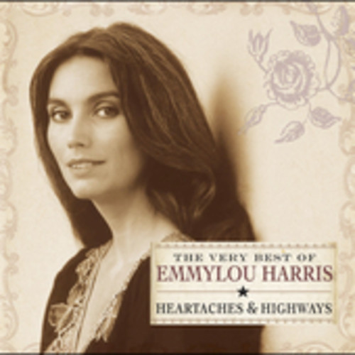 Emmylou Harris-The Very Best Of Emmylou Harris