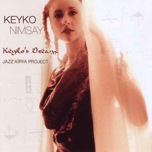 Keyko's Dream/ Jazz'arya Project