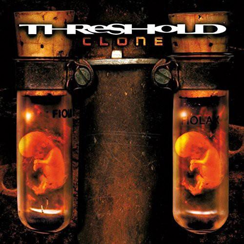 Clone: Orange Vinyl [Import]