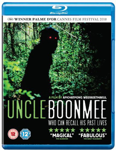 Uncle Boonmee Who Can Recall His Past Lives [Import]