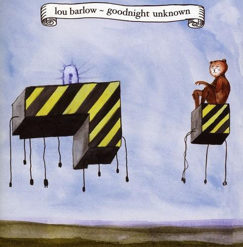 Lou Barlow - Goodnight Unknown