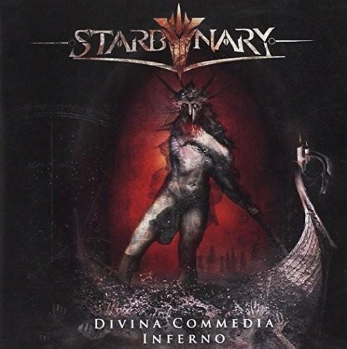 Starbynary - Divina Commedia: Inferno