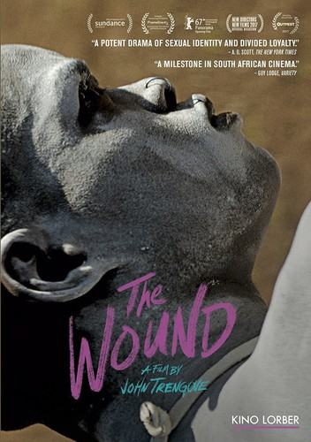- The Wound