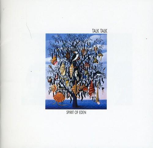 Talk Talk - Spirit Of Eden [Import]