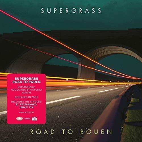 Supergrass - Road To Rouen