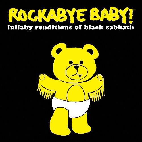Lullaby Renditions Of Black Sabbath