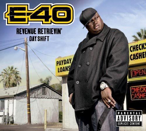 E-40 - Revenue Retrievin: Day Shift