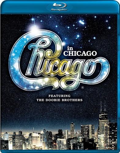 Chicago in Chicago