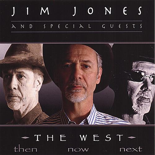 Jim Jones - West: Thennownext