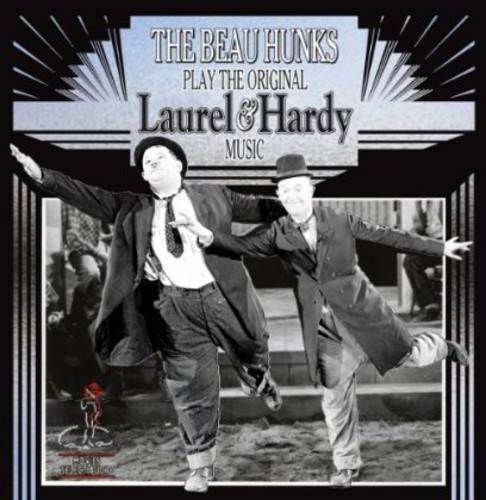 Play the Original Laurel & Hardy Music 1