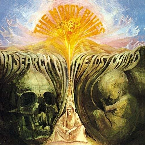 The Moody Blues - In Search Of The Lost Chord: 50th Anniversary