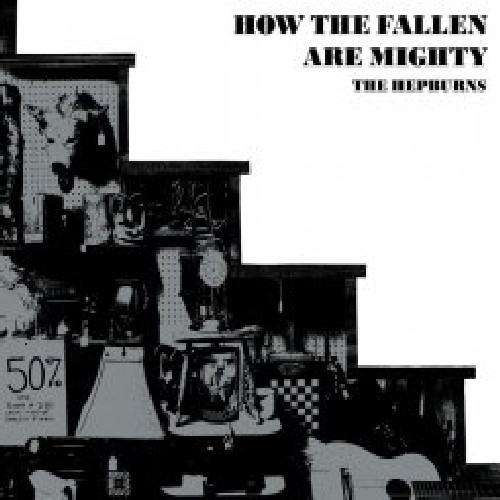 How the Fallen Are Mighty