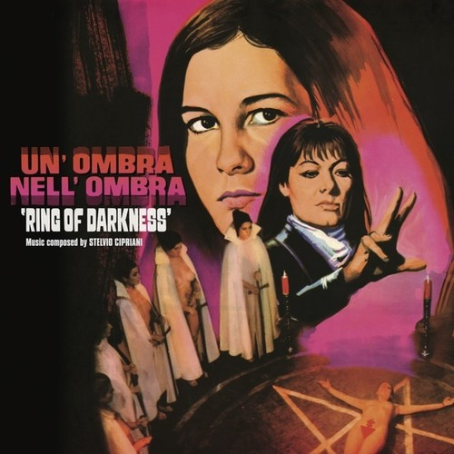 Un'ombra Nell'ombra (Ring of Darkness, Satan's Wife) (Original Soundtrack)