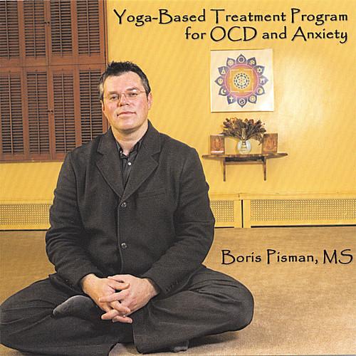 Yoga-Based Treatment Program for Ocd & Anxiety