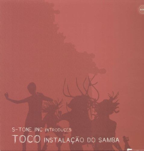 Toco-Instalacao Do Samba