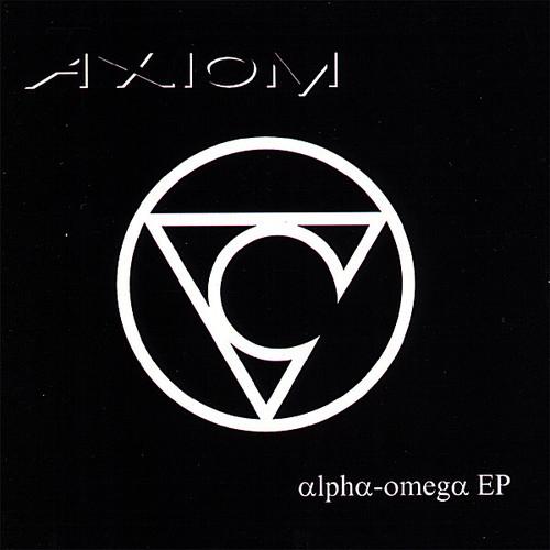 Alpha-Omega EP
