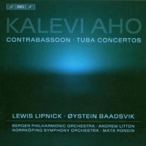 Concerto for Tuba & Orchestra